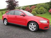 2009 Volvo S40 1.6D DRIVe S