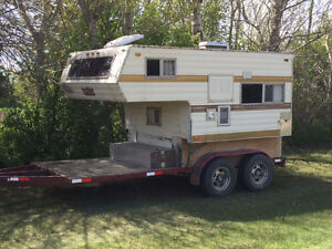 Craven Camper Experience