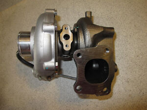 GMC W3500 Rebuilt turbo Regina Regina Area image 5