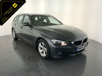 2014 64 BMW 320D EFFICIENT DYNAMICS DIESEL 1 OWNER SERVICE HISTORY FINANCE PX