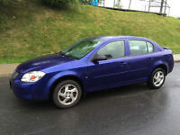 2007  PONTIAC G5 , AUTOMATIQUE   , AIR CLIMATISE  , 4 CYLINDRE