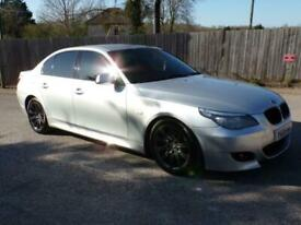 image for BMW 525d M SPORT