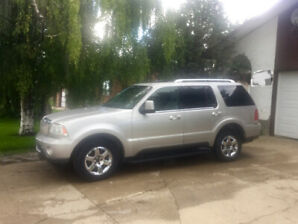 2005 Lincoln Aviator for sale