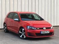 Volkswagen Golf 2.0 TSI ( 220ps ) ( BMT ) DSG 2014 GTi -Finance Available