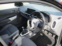 2018 Kia Picanto 1.25 MPi X-LINE S Manual Hatchback