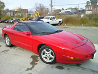1996 Pontiac Firebird Cert/E-tested