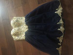 Brand new Jr Prom Dress