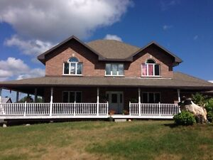 Country home for sale   $720000