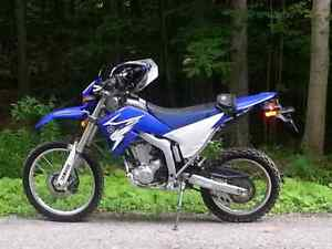 2009 WR 250R - Excellent Condition