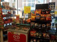 CONVENIENCE STORE FOR QUICK SALE - PRICE REDUCED