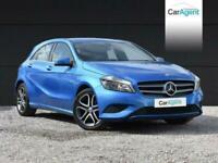 2014 Mercedes-Benz A-CLASS 1.5 A180 CDI BLUEEFFICIENCY SPORT 5d 109 BHP Hatchbac