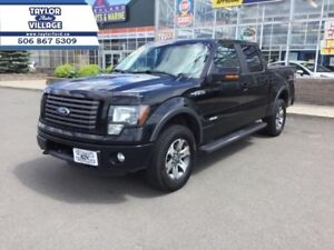 2011 Ford F-150 FX4  - Bluetooth -  SiriusXM