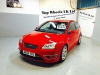 FORD FOCUS ST-2, 2006 PLATE, 89000 MILES, 12 MONTHS MOT, GREAT CAR.