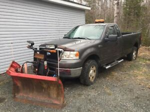 2007 Ford F-150 HD 4X4 New Glasgow