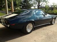 1970 Camaro Z28 $45000
