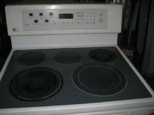 LG Kitchen Stove / cuisinière