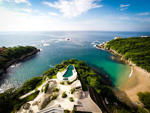 Vacation in Huatulco - This is the Getaway You Deserve!
