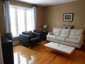 Three Bedroom Apartment- Half of October's Rent free!