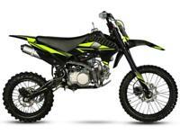 2021 STOMP Z3 140 BIG WHEEL - 140 cc - PIT BIKE - ROBIN WILLIS MOTORCYCLES