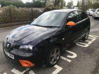 2007 / 57 Seat Ibiza 1.9TDI 130 Y FR