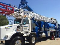 Floorhand - Flushby / Service Rig - Taber, Alberta.