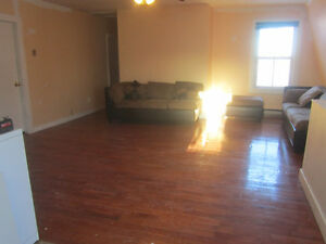 Large 4 bedroom Apartment Available September 1st