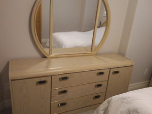 * Must Sell * Complete Bedroom Set