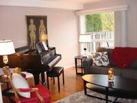 1525 sqft 3 BRM Town House for Rent in Waterloo Eastbridge