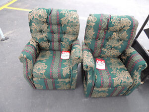 Children's Recliners - have 2