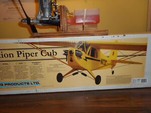 large piper cub...F/S 61 engine