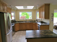 BEAUTIFUL CRESTON BC HOME- OVER $67000 IN RECENT UPGRADES