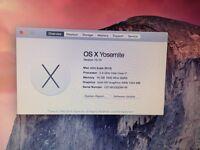 Apple Mac Mini 2.3 Intel core i7,16gb ram