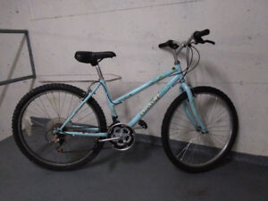 5 bikes for sale - all in good running condition