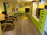 Southend Daycare 1 Space available in September/October 2019