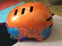 Bell Faction Bike Helmet! NEW