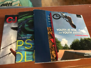 Police Foundations Humber College Textbooks