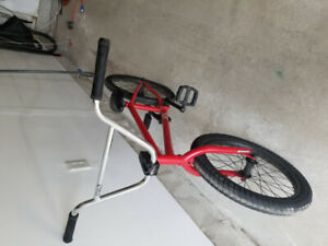 Fitbikeco BMX NEED GONE