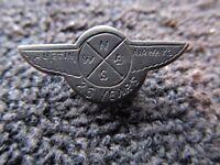 AUSTIN AIRWAYS Historic lapel 25yr. Service Pin