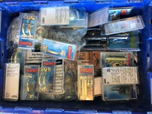Yard Sale of Liquidated Hardware HUGE savings - Sat 26th, May.