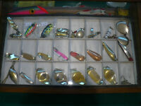 Vintage Fishing Tackle - Vast selection available !!
