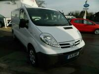 29bed08466 Nissan Primastar 2.0dCI ( 115PS ) Phase 3 E L1H1 2700 51
