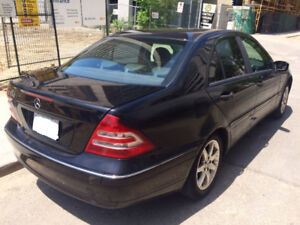 2003 Mercedes C240! Great engine and transmission! Only $1599!!!