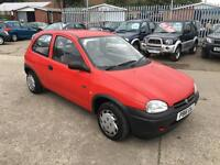 Vauxhall/Opel Corsa 1.4i ( Hi-Torq ) Auto Merit AUTOMATIC WITH ONLY 37K
