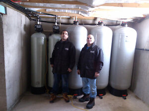 water conditioners lowest prices
