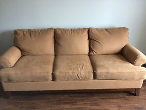 Lazy Boy 3 Seat Couch Great Condition