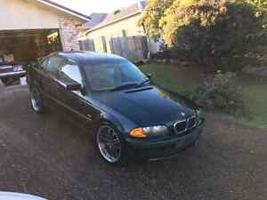 2002 BMW 318i Beenleigh Logan Area Preview