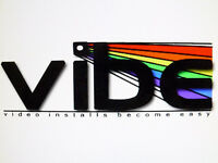 Vibe Home Theatre Installations & A/V services
