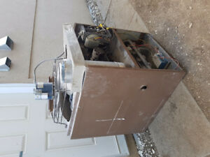 $300 Heating furnace good wrking condition for sale
