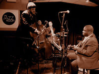 Live Jazz Trio For Your Private Event