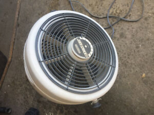 Sea breeze turbo air fan $60